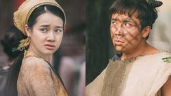 'Trạng Quỳnh': Nhã Phương diễn xuất một màu, Trấn Thành tỏa sáng cứu cả bộ phim