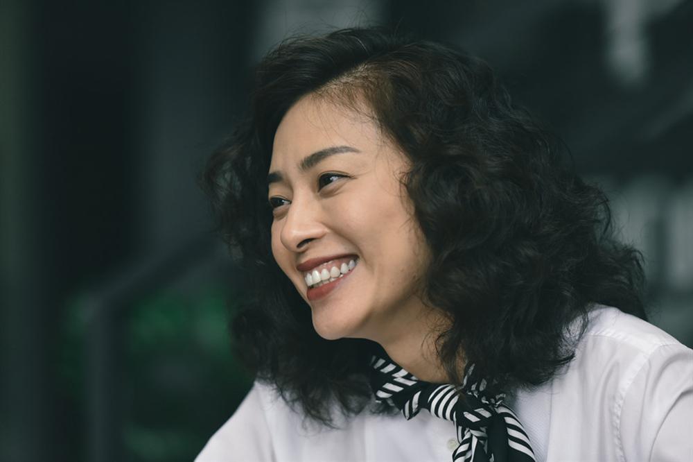 Ngô Thanh Vân: Diễn viên Việt lười biếng-1