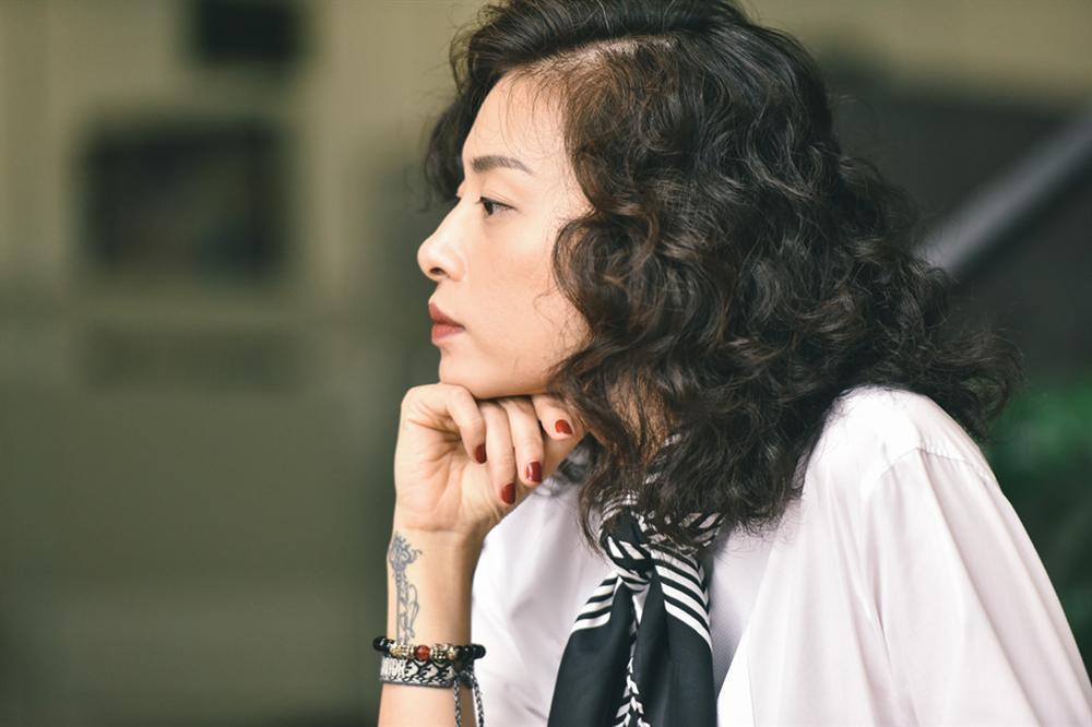 Ngô Thanh Vân: Diễn viên Việt lười biếng-5