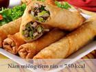 Lượng calo trong các món ăn truyền thống ngày Tết bạn cần biết