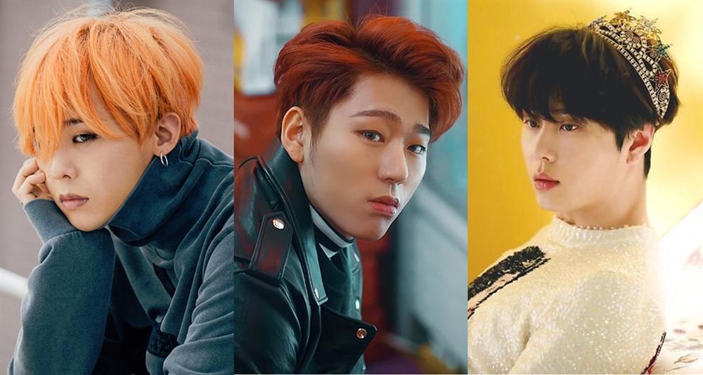 G-Dragon và những thần tượng Hàn kiếm tiền giỏi chỉ nhờ sáng tác nhạc-1