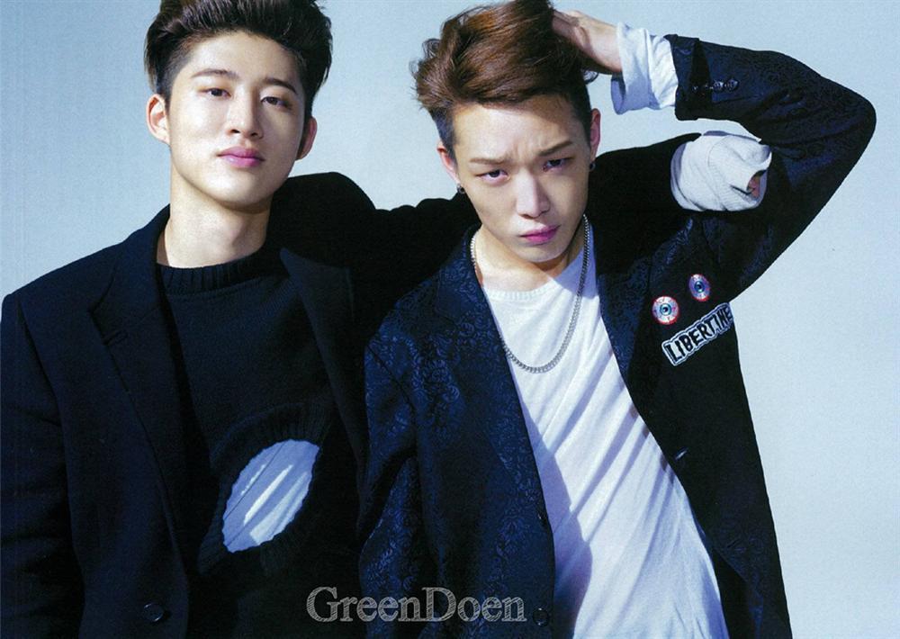 G-Dragon và những thần tượng Hàn kiếm tiền giỏi chỉ nhờ sáng tác nhạc-3