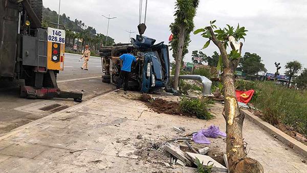 Từ đầu Tết, 77 người chết vì tai nạn giao thông-1