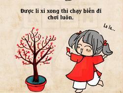 Ngoài 'Bao giờ lấy chồng', đây là bài hát được chia sẻ mạnh mẽ trong dịp Tết Nguyên Đán 2019