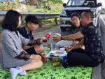 Danh tính người đàn ông Thanh Hóa mở tiệc ở cao tốc Nội Bài - Lào Cai-2