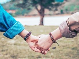 Trên mức tình bạn, nhưng không phải là yêu, mối quan hệ này gọi là gì?