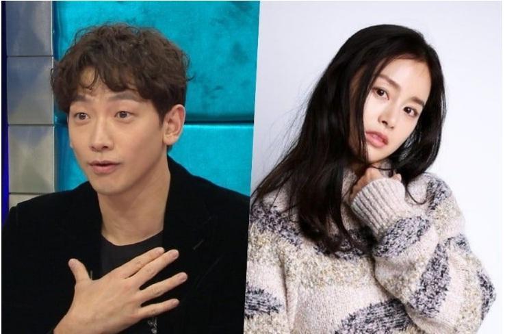 Bi Rain bất ngờ tiết lộ thỉnh thoảng vẫn trốn vợ Kim Tae Hee đi ăn một mình-1