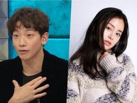 Bi Rain bất ngờ tiết lộ thỉnh thoảng vẫn 'trốn' vợ Kim Tae Hee đi ăn một mình