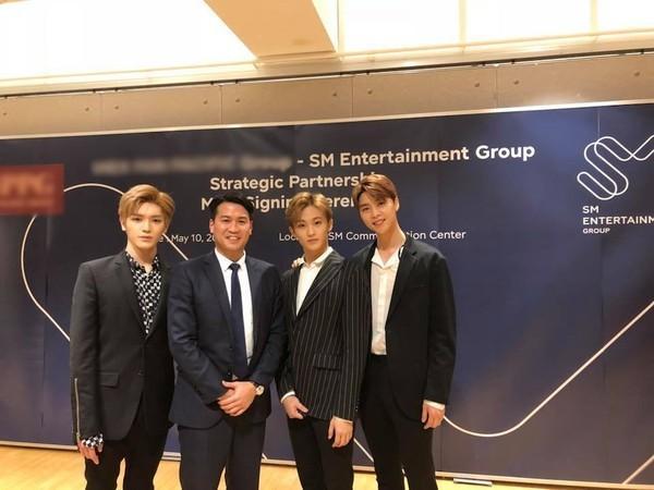 HOT: Trụ sở SM Entertainment sẽ sớm có mặt tại Việt Nam và địa điểm là…?-3