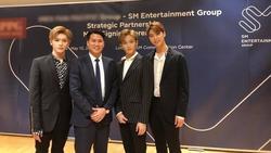 HOT: Trụ sở SM Entertainment sẽ sớm có mặt tại Việt Nam và địa điểm là…?
