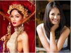 Đẹp độc đáo như H'Hen Niê vẫn chưa thể phá nổi kỷ lục của mỹ nhân này tại 'Hoa hậu của các hoa hậu'