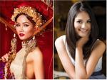 Vượt Miss World lẫn Miss Universe, cô gái Ấn Độ đẹp như tiên lên ngôi Hoa hậu của các hoa hậu 2018-14