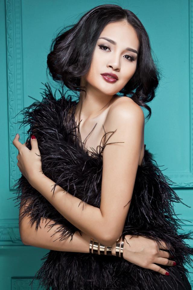 Đẹp độc đáo như HHen Niê vẫn chưa thể phá nổi kỷ lục của mỹ nhân này tại Hoa hậu của các hoa hậu-12