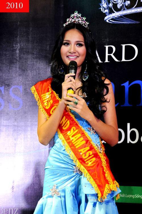 Đẹp độc đáo như HHen Niê vẫn chưa thể phá nổi kỷ lục của mỹ nhân này tại Hoa hậu của các hoa hậu-6