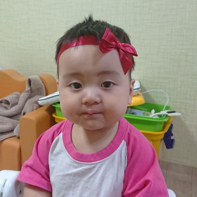 Bé trai Hàn Quốc 2 tuổi nổi tiếng trên mạng vì biểu cảm hài hước-5