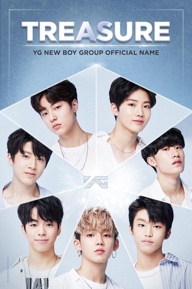 Ra mắt nhóm 13 thành viên, ông chủ của Big Bang bị chê học đòi EXO-1