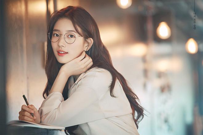 Suzy - mỹ nhân diễn non kém nhưng chuyên hợp tác ngôi sao hạng A-1