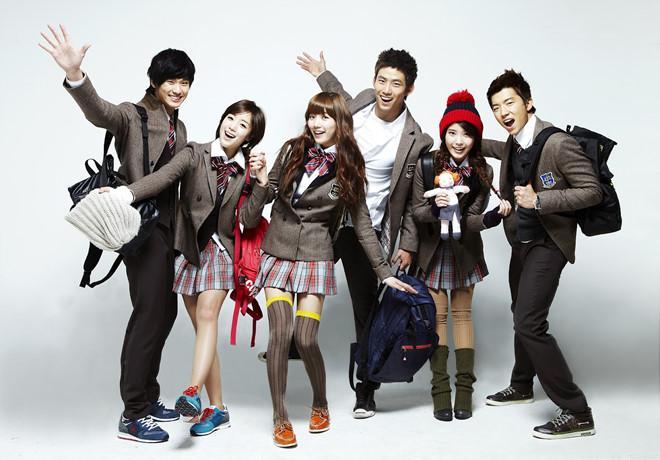 Suzy - mỹ nhân diễn non kém nhưng chuyên hợp tác ngôi sao hạng A-2