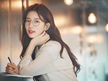 Suzy - mỹ nhân diễn non kém nhưng chuyên hợp tác ngôi sao hạng A