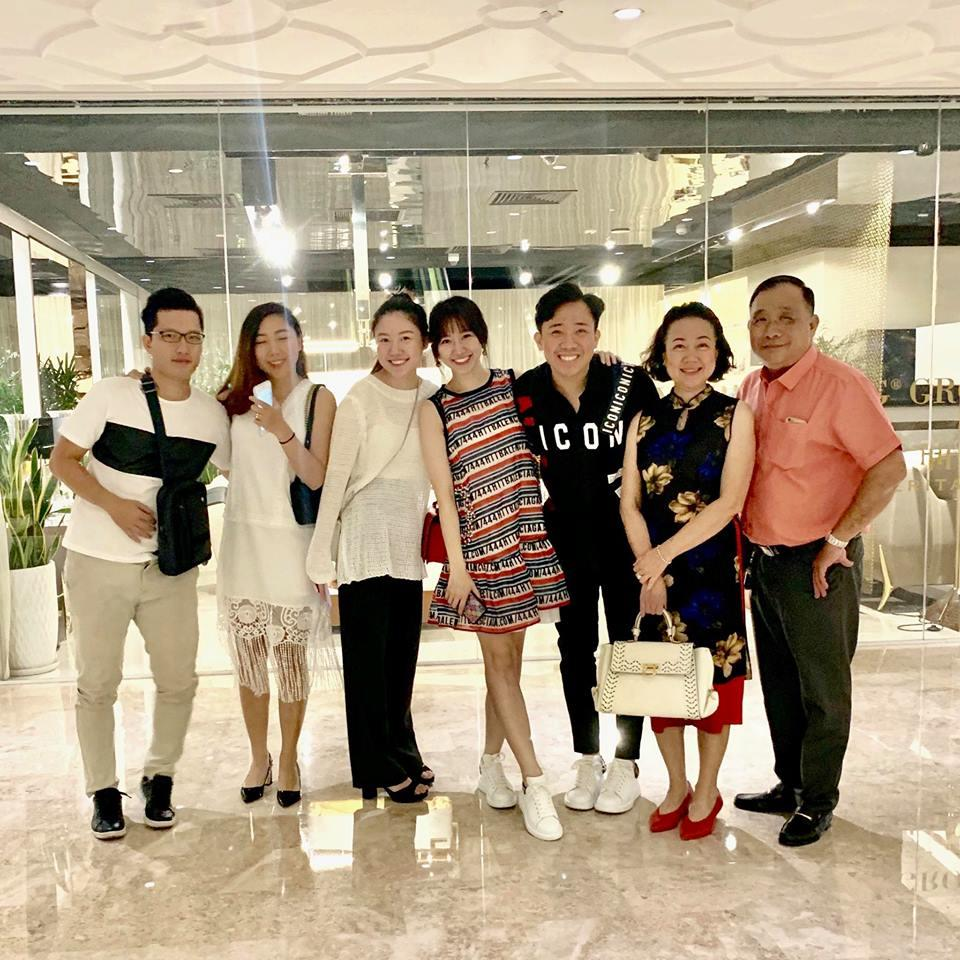 Hồ Ngọc Hà và Kim Lý tình bể bình khi hẹn hò đầu xuân cùng bạn bè thân thiết-6