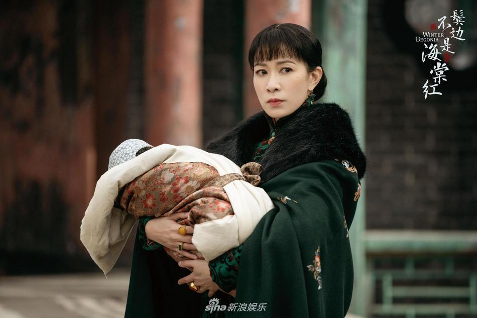 Xa Thi Mạn - Lưu Diệc Phi - Dương Mịch: 3 mỹ nhân thời dân quốc được mong đợi nhất màn ảnh 2019-1