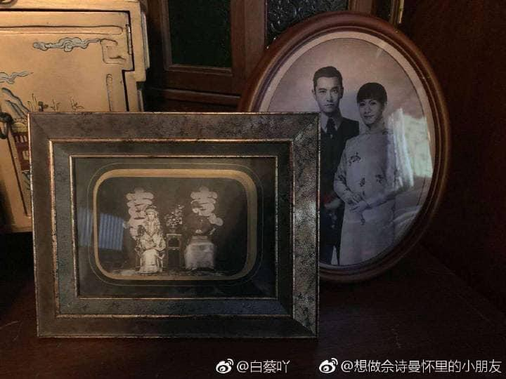 Xa Thi Mạn - Lưu Diệc Phi - Dương Mịch: 3 mỹ nhân thời dân quốc được mong đợi nhất màn ảnh 2019-2