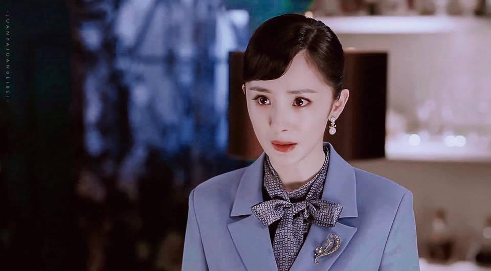 Xa Thi Mạn - Lưu Diệc Phi - Dương Mịch: 3 mỹ nhân thời dân quốc được mong đợi nhất màn ảnh 2019-9