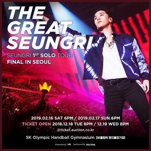 Hàng trăm fan hủy vé concert của Seungri tại Seoul sau scandal bạo lực-3