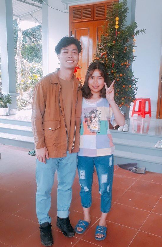 Đội tuyển Việt Nam du xuân: Hồng Duy nổi bật với giày 20 triệu, Công Phượng giản dị-7
