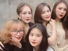 Ca sĩ Hương Tràm lại náo loạn mạng xã hội khi khoe dàn em gái đẹp như hot girl