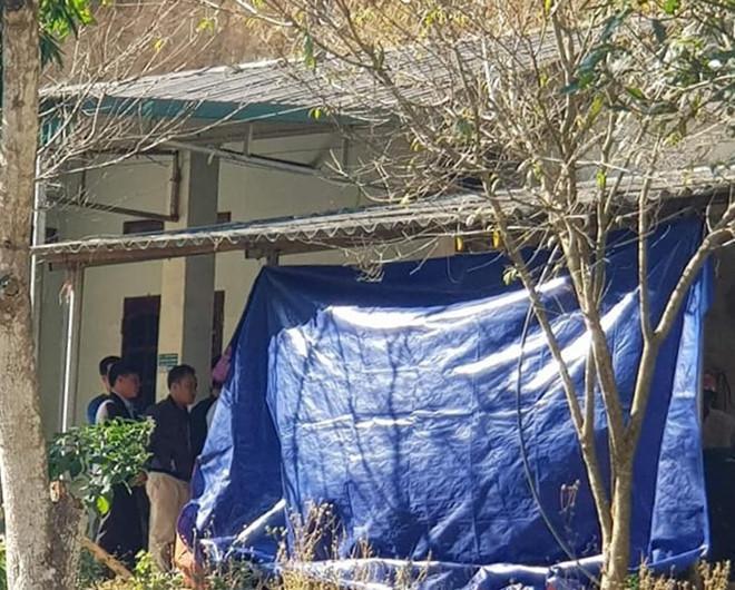 Công an điều tra vụ cô gái tử vong trong tình trạng bán khỏa thân-1