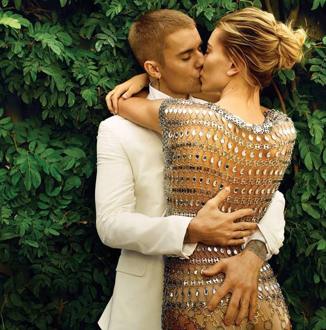 Justin Bieber bị chế giễu vì tuyên bố không sex trước hôn nhân-2