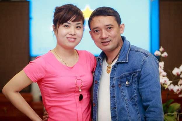 Quý ông showbiz Việt lấy vợ kém cả 20 tuổi: người hạnh phúc, kẻ ly hôn-5