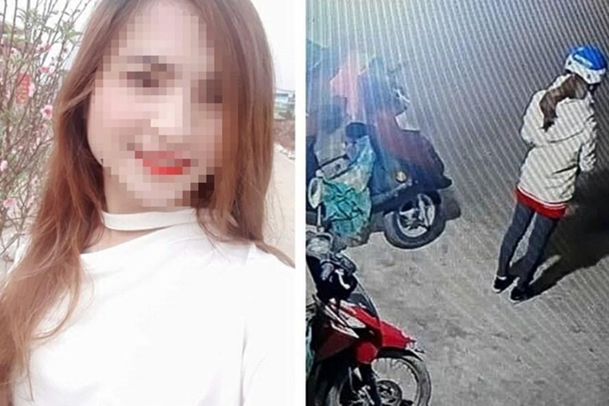 Nữ sinh tử vong cạnh chuồng lợn: Nghi phạm đi xe tay ga màu trắng-4