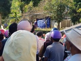 Nữ sinh tử vong cạnh chuồng lợn: Nghi phạm đi xe tay ga màu trắng