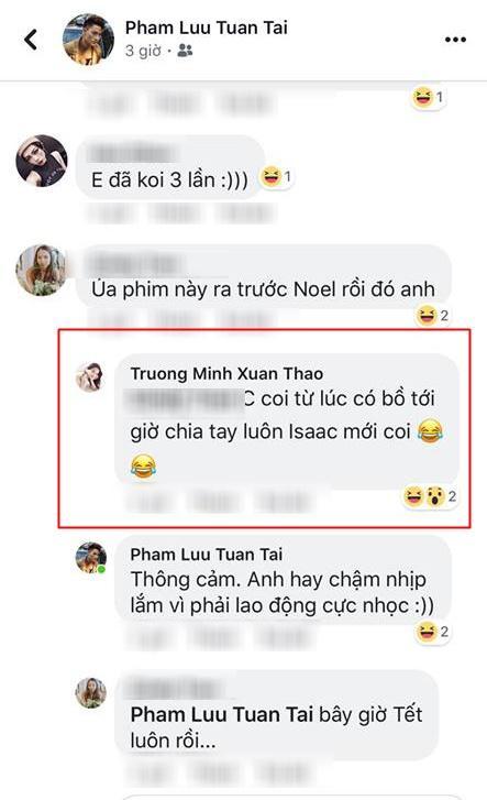 Chia tay tiểu thư Xuân Thảo, thiếu gia Phan Thành nhớ nhung mối tình đã tàn với Midu?-4