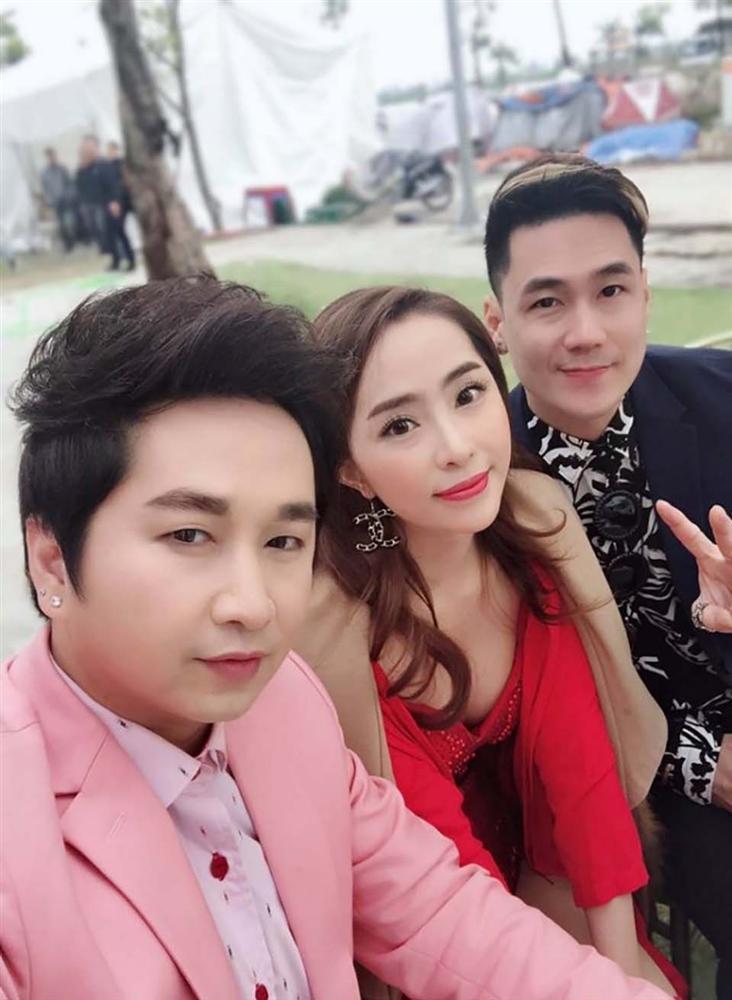 Gặp lại sau 4 năm từ mặt, Quỳnh Nga nói điều bất ngờ với tình cũ Khánh Phương-1