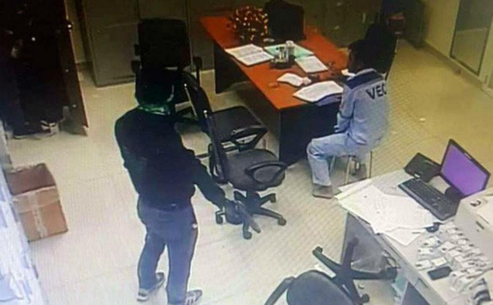 Hé lộ những bất ngờ trong vụ cướp trạm thu phí Dầu Giây-2