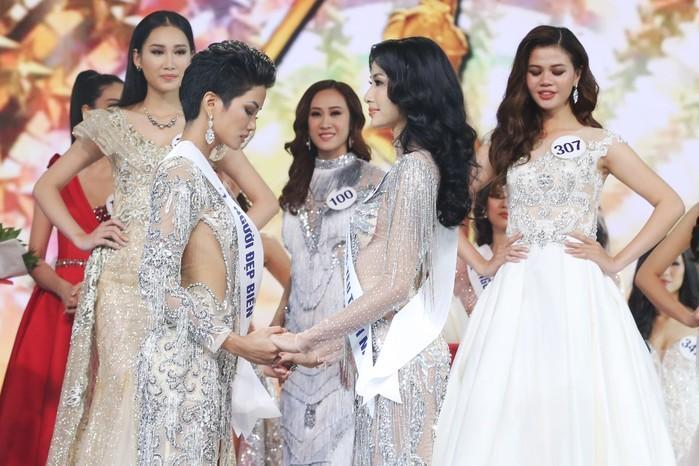 Với 4 lý do này, có thể khẳng định 99,99% Hoàng Thùy nối gót HHen Niê chinh chiến tại Miss Universe 2019-1