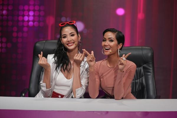 Với 4 lý do này, có thể khẳng định 99,99% Hoàng Thùy nối gót HHen Niê chinh chiến tại Miss Universe 2019-2