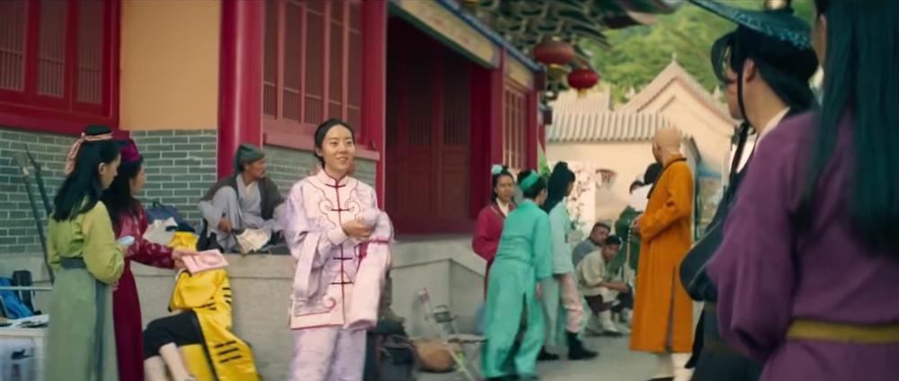 Tân vua hài kịch: Trước khi trở thành Bạch Tuyết thời hiện đại, ai cũng phải đi lên từ những vai diễn tầm thường nhất-3
