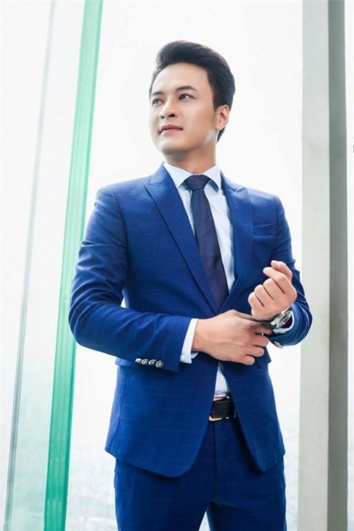 Những nam thần của phim truyền hình Việt-2
