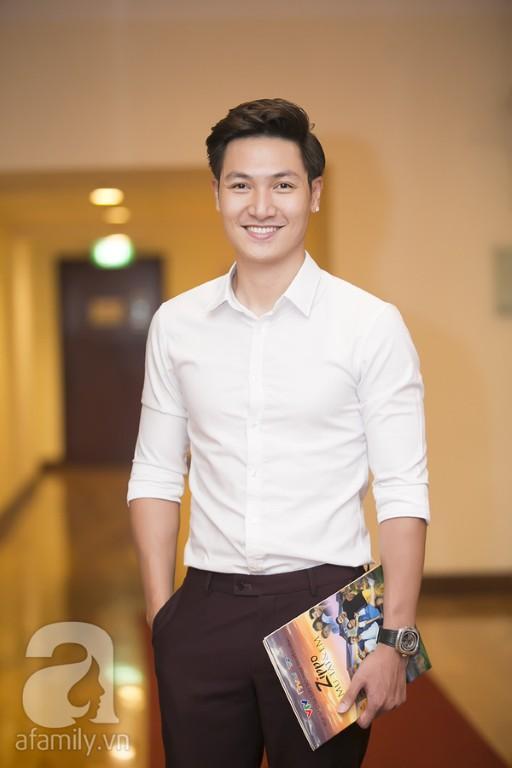 Những nam thần của phim truyền hình Việt-4