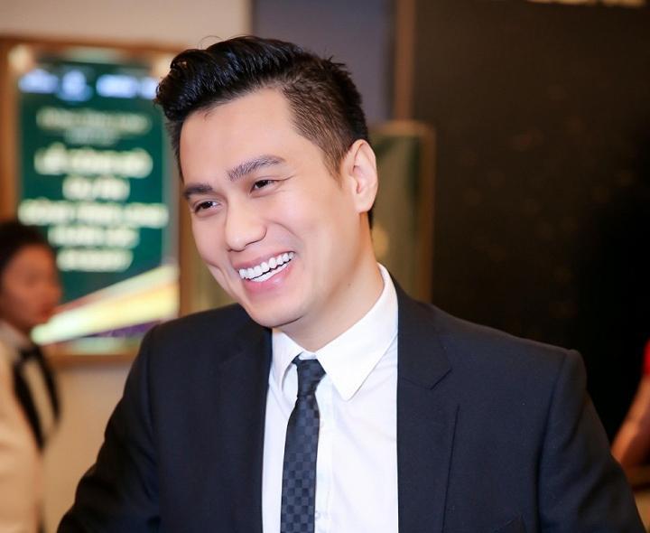 Những nam thần của phim truyền hình Việt-5