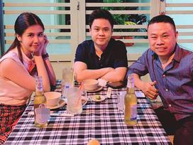Chia tay bạn gái hotgirl Phan Thành khoe ảnh đi ăn với bóng hồng mới, cả hai thường xuyên 'thả thính' trên mạng xã hội