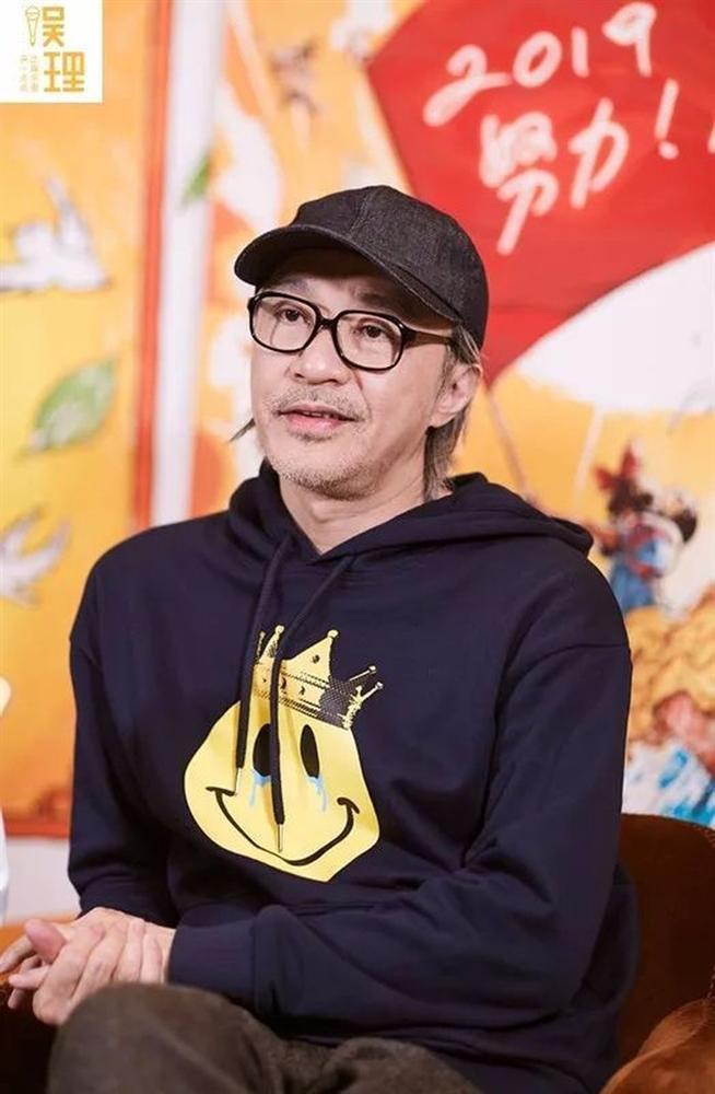 Châu Tinh Trì thừa nhận điện ảnh Trung Quốc đã có vua hài mới-2