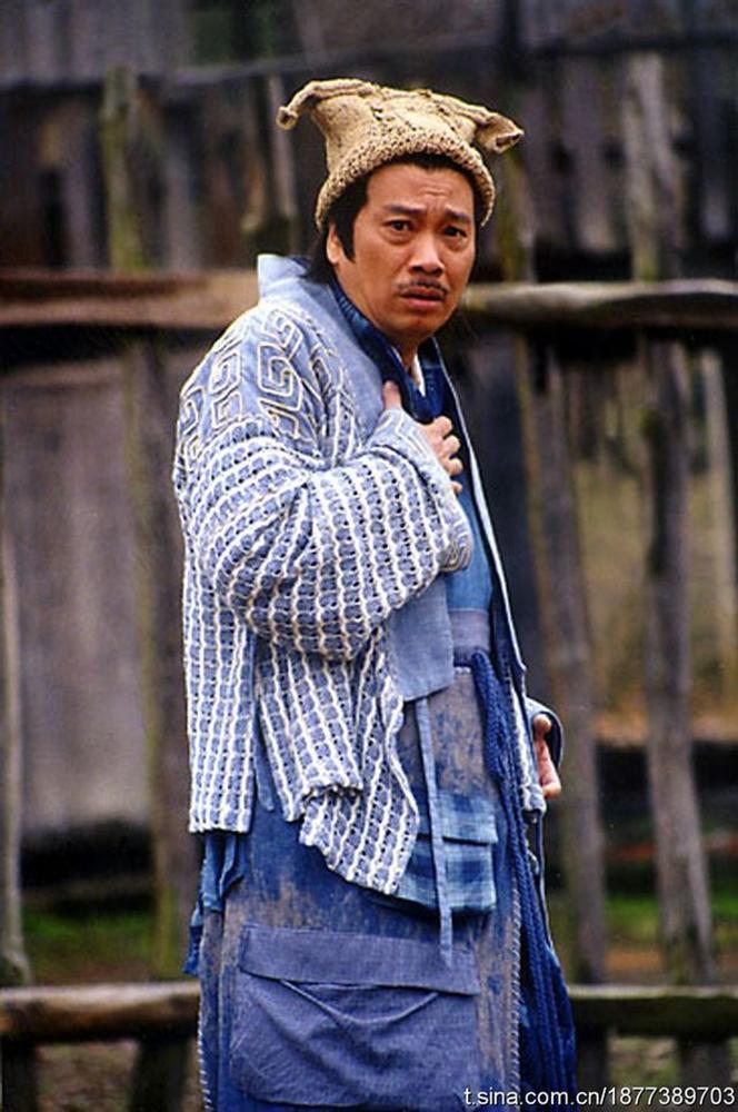 Châu Tinh Trì thừa nhận điện ảnh Trung Quốc đã có vua hài mới-3