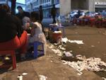 Thêm quán ăn ở Nha Trang bị tố 'chặt chém' 250.000 một đĩa mồng tơi-2