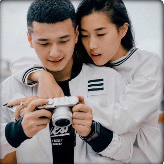 Huỳnh Anh kể về bạn gái đặc biệt mấy tháng mới gặp một lần-3