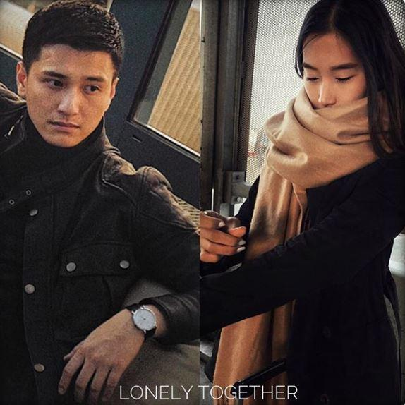 Huỳnh Anh kể về bạn gái đặc biệt mấy tháng mới gặp một lần-5